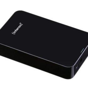 Intenso 3.5 Memory Center 4TB USB 3.0 (Schwarz / Crna)