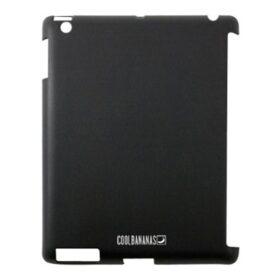 Cool Bananas silikonska zaštitna navlaka SmartShell za iPad 2,3,4 (crna)