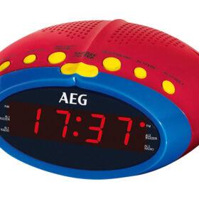 AEG MRC 4143 Radio u boji sa satom