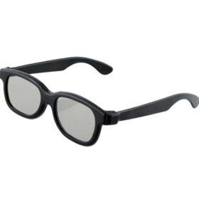 3D naočale za polarizaciju za TV i kino (Modell 502)