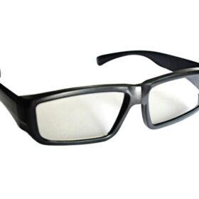 3D naočale za polarizaciju za TV i kino (Modell 506)
