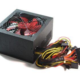 HKC V-Power 650 W ATX napajanje PFC + 120 mm VENTILATOR