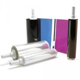 Teac P55 Ribbon 4 Color Photo Quality 19610050-10
