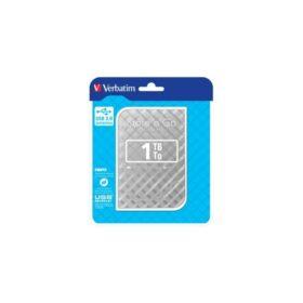 HDD 6,35 cm (2,5) USB3 1TB Verbatim Store n Go GEN2 srebrni 53197