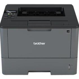 BROTHER HL-L5100DN - Crno-bijeli laserski printer HLL5100DNG1