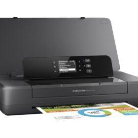 Mobilni pisač HP Officejet 200 - Inkjet pisač CZ993A BHC