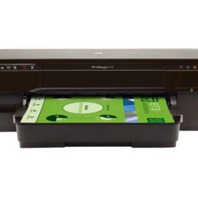 HP Officejet 7110 široki format ePrinter - inkjet pisač. CR768A A81