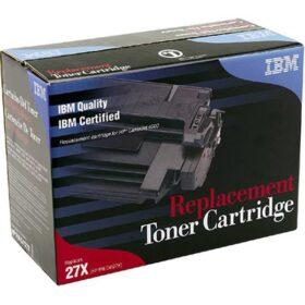IBM HP C4127X uložak crnog tonera 75P5155