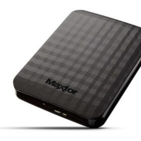 HDD (2,5) 500 GB Seagate USB 3.0 Maxtor M3 STSHX-M500TCBM