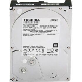 HDD 3,5 3TB Toshiba DT01ACA300