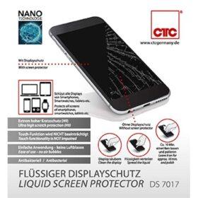 CTC zaštitna zaštitna maska za zaslon DS 7017