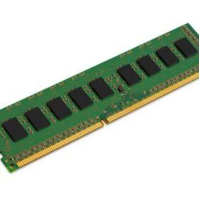 Memorija Kingston ValueRAM DDR3 1600MHz 2GB KVR16N11S6 / 2
