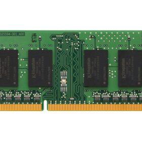 Memorija Kingston ValueRAM SO-DDR3 1333MHz 2GB KVR13S9S6 / 2
