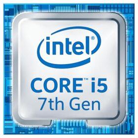 CPU Intel Core i5 7600 3,5 GHz BX80677I57600