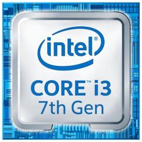 CPU Intel Core i3 7100 3,9 GHz BX80677I37100