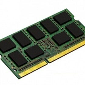 Memorija Kingston ValueRAM SO-DDR4 2400MHz 8GB KVR24S17S8 / 8
