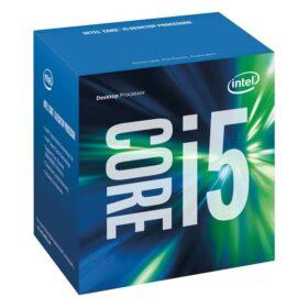 CPU Intel Core i5 7400 3,0 GHz BX80677I57400