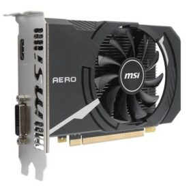Grafička kartica MSI GeForce GT1030 AERO ITX 2GB OC V809-2492R