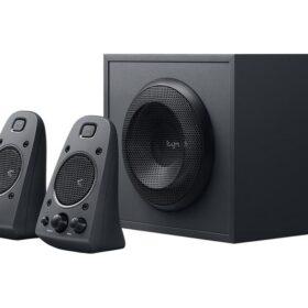 Zvučnici Logitech Z625 Multimedijski zvučnik 980-001256