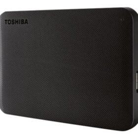 HDD Vanjski Toshiba Canvio spreman 1TB HDTP210EK3AA