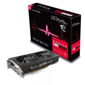 Grafička kartica Sapphire Pulse RX 580 8GB GDDR5 11265-05-20G