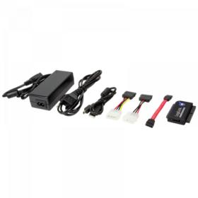 Logilink adapter USB 2.0 do 2.5 + 3.5 inčni IDE + SATA HDD OTB (AU0006C)