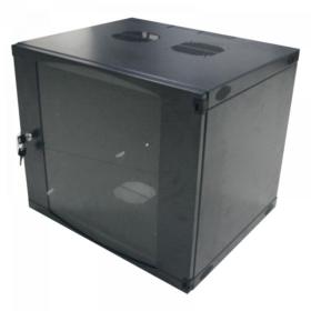 Logilink 19 Kutija s jednim presjekom 6U 540X450mm u zidu, tamno siva W06F64B
