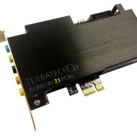 TerraTec Aureon 7.1 PCIe Interni 7.1kanalni PCI-E 12001