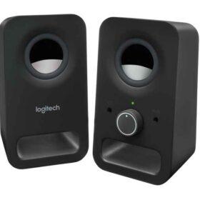 Logitech Z150 3W crni zvučnik 980-000814