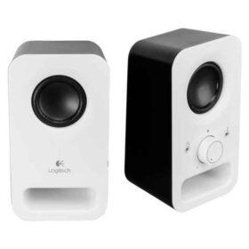 Logitech Z150 3W bijeli zvučnik 980-000815