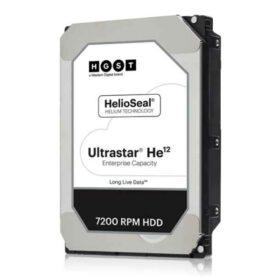 HGST Ultrastar He12 12000GB Serial ATA interni tvrdi disk 0F30141