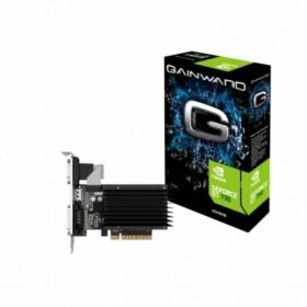 Gainward GeForce GT 730 2048 MB SilentFX GeForce GT 730 2 GB GDDR3 3224