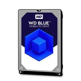 WD PLAVI 2 TB 2000 GB Serial ATA III interni tvrdi disk WD20SPZX