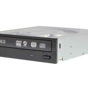 Optički pogon Lite-On DVD-Writer 24x, crni IHAS324