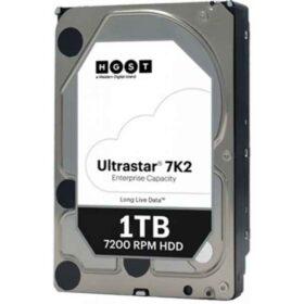 HGST Ultrastar HUS722T1TALA604 1000 GB serijski ATA III interni tvrdi disk 1W10001