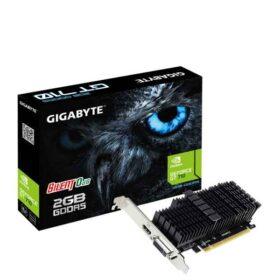 Gigabyte GV-N710D5SL-2GL GeForce GT 710 2 GB GDDR5 grafička kartica GV-N710D5SL-2GL