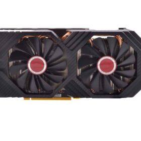 XFX RX-580P8DFD6 Radeon RX 580 8 GB GDDR5 grafička kartica RX-580P8DFD6