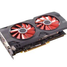 XFX RX-570P8DFD6 Radeon RX 570 8 GB GDDR5 grafička kartica RX-570P8DFD6