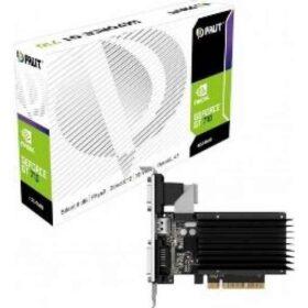 Palit GeForce GT 710 2GB - Grafička kartica - PCI-Express 2.048 MB DDR3 - GF GT 710 NEAT7100HD46H