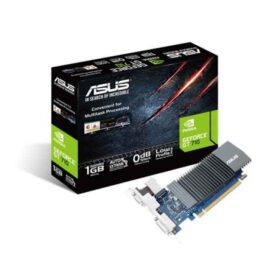 ASUS GeForce GT 710 GeForce GT 710 1GB GDDR5 90YV0AL0-M0NA00