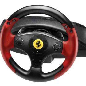 ThrustMaster Ferrari Racing Wheel Red Legend PS3 i PC 4060052