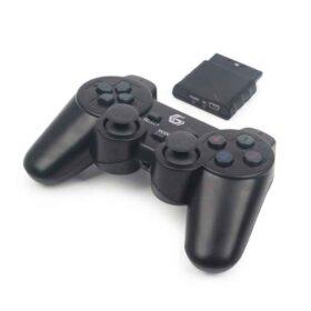 Gembird JPD-WDV-01 Gamepad PC, PS2, PS3 JPD-WDV-01