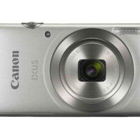 Canon IXUS 185 si - Digitalni fotoaparat - CCD od 20 MP - Zaslon 6,86 cm / 2,3