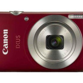Canon IXUS 185 - Digitalni fotoaparat - CCD od 20 MP - Zaslon 6,86 cm / 2,3