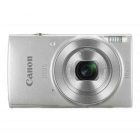Canon IXUS 190 SI - Digitalni fotoaparat - CCD od 20 MP - Zaslon 6,86 cm / 2,3
