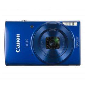 Canon IXUS 190 - Digitalni fotoaparat - CCD od 20 MP - Zaslon 6,86 cm / 2,3