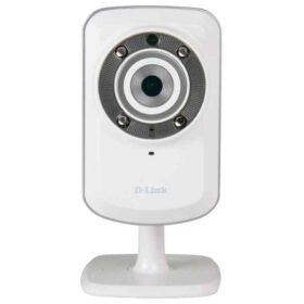 D-Link DCS-932L WLAN-IPCAM Sobni VGA IR maloprodajni DCS-932L / E