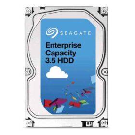 Kapacitet Seagate Enterprise 4TB Seagate ST4000NM0025