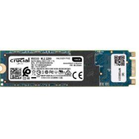 Presudno MX500 1000 GB Serijski ATA III M.2 CT1000MX500SSD4