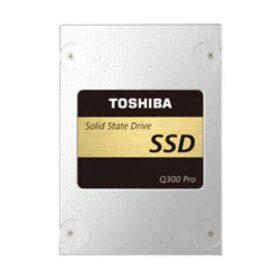 HDSSD 2,5 256 GB Toshiba SSD Q300 Pro Toshiba HDTSA25EZSTA